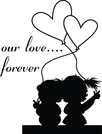 love012_Our Love Forever Cupid