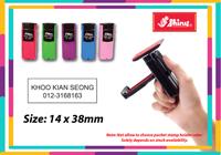 Shiny S722  Size: (14mm x 38mm)