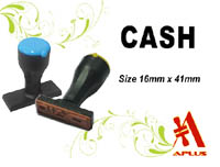 SS11 - CASH