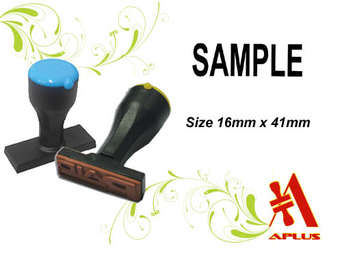 SS12 - SAMPLE