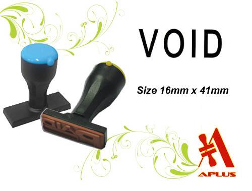 SS26 - VOID