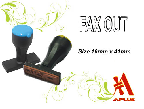SS35 - FAX OUT