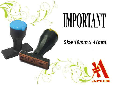 SS37 - IMPORTANT