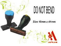 SS43 - DO NOT BEND