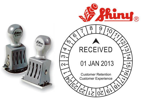 A Plus Stamp Custom Made Rubber Stamp Online Ordering