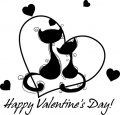 love001_Vday Cat